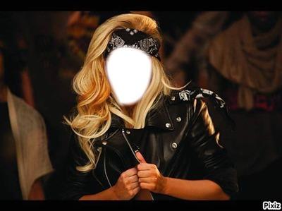 Lady Gaga Juds