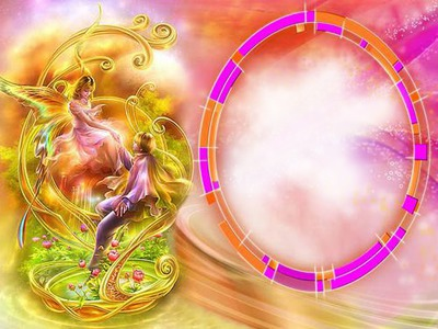 Fairy magic