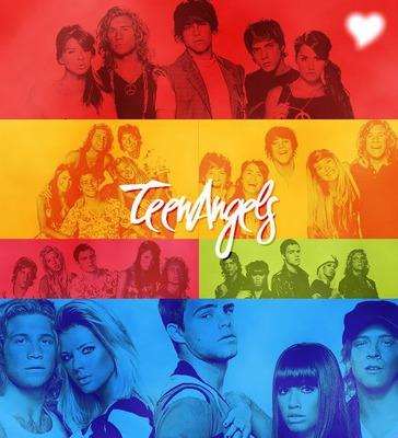 Teen Angels♥