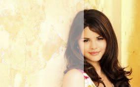 Selena  Gomez  and  I