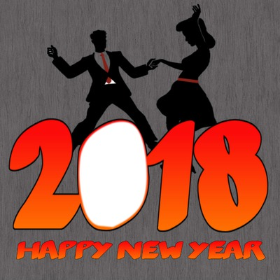 Dj CS Happy New Year four