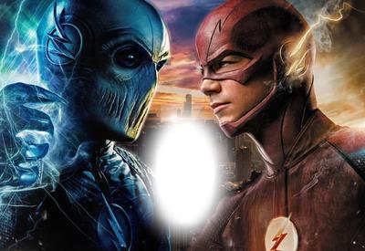 the flash contre zoom saisons 2