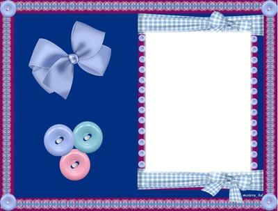 Montaje fotografico hermoso marco para decorar tus fotos - Marcos para decorar ...