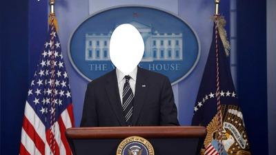 president etats unis