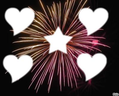 couple nouvelle année
