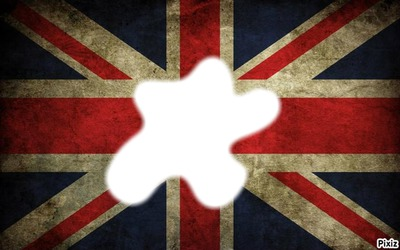 drapeau london