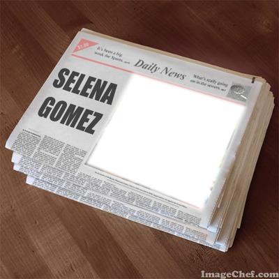 Daily News for Selena Gomez