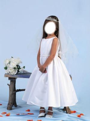 mini mariée