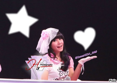 Anisa ChiBi By: @InsomNISA_SMG