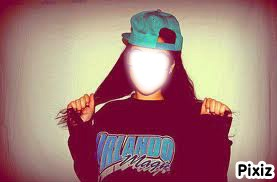 swagg girl