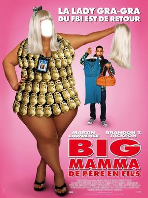 PERE DVDRIP DE BIG EN MAMMA TÉLÉCHARGER FILS