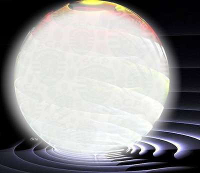Bola de cristal 3