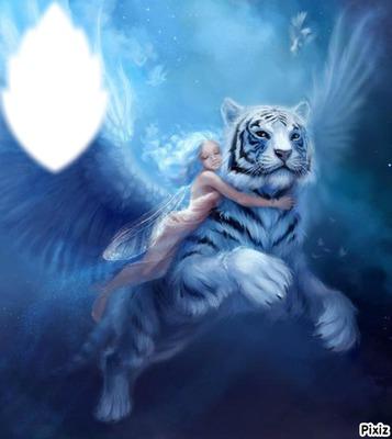 Tigre des nuits