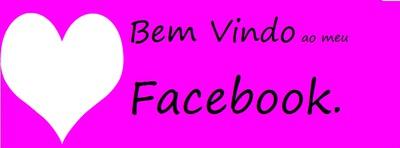 Capa para facebook feminino