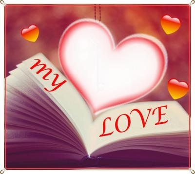 photo montage my love pixiz