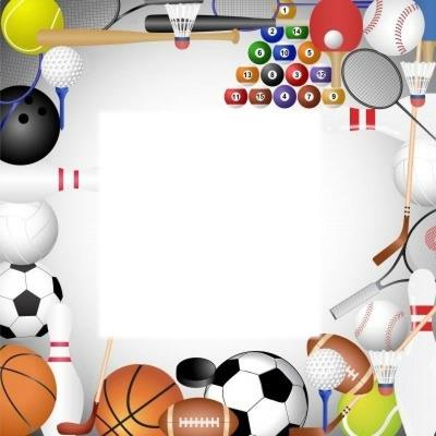 Cadre sportif