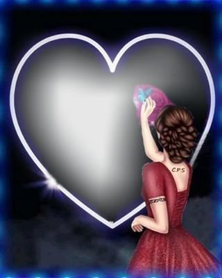 Cc corazón cc