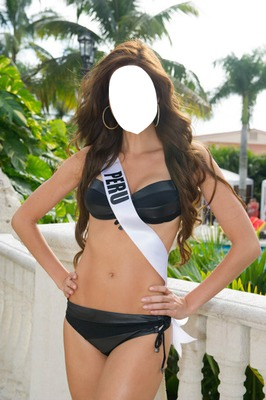Miss Peru Universo 2014
