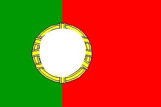 drapeau du portugal swag