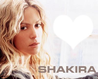 Love shakira <3