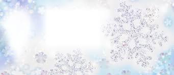 Flocon de neige hiver