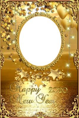 Cc retarto de año nuevo