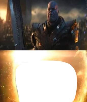 endgame: portal
