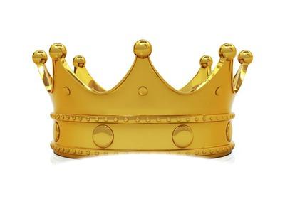 Montage photo couronne roi pixiz - Decoration couronne des rois ...