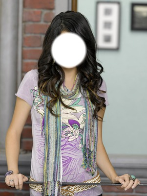 Selena Gomez es unica
