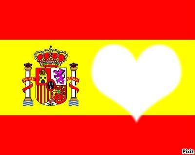 Drapeau Espagne ♥♥♥