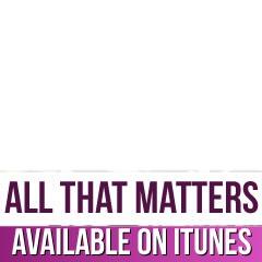Justin bieber all that matters