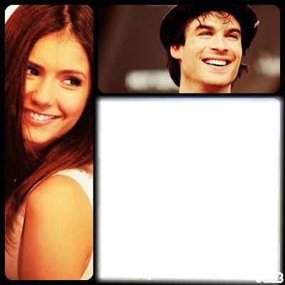 Elena Et Damon