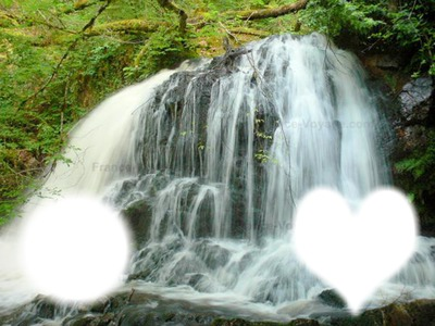 """""""waterval"""""""
