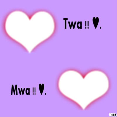 Toi Moi Nous ! ♥