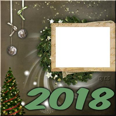 Dj CS 2018 Happy New Year Nine