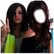 You And Selena Gomez