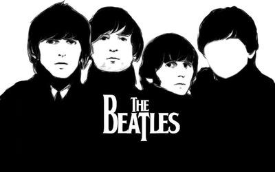 4 beatles