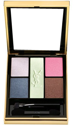 Yves Saint Laurent Eye Shadow Palette