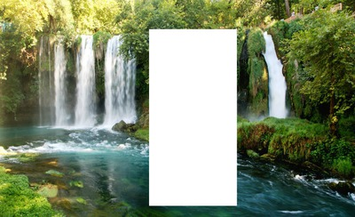 1 foto waterval