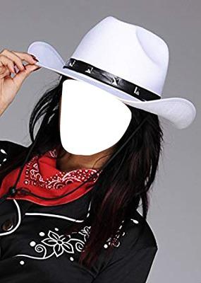 Cowboy lány