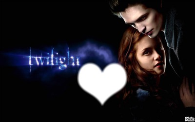 twilight amour