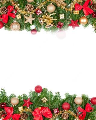 Decoration Noel Cadre