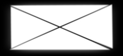 4 Triangles Noir