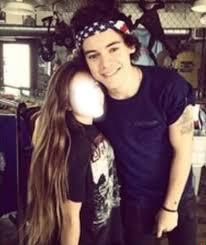 Harry and u