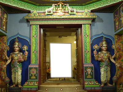 temple Narasimha aadi kartigai