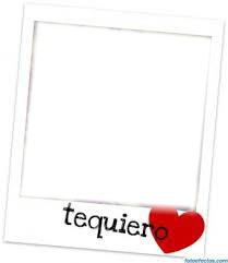 te quiero  !