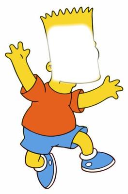Bart simpson simpson simpson