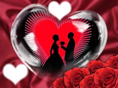 I love you my darling