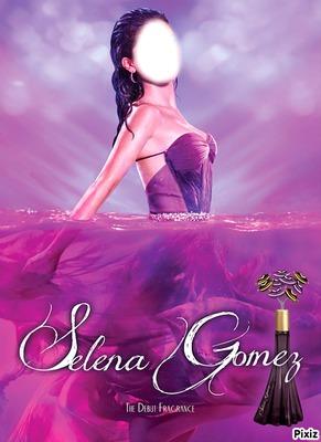 Selena Gomez Parfum