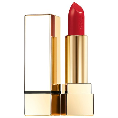 Yves Saint Laurent Rouge Pur Couture Lipstick in Red